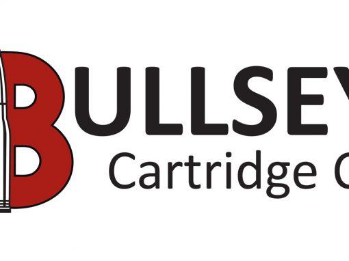 Bullseye Cartridge Co. – Brand Design