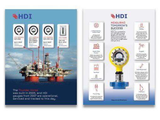 Houston Digital Instruments – Offshore Flier