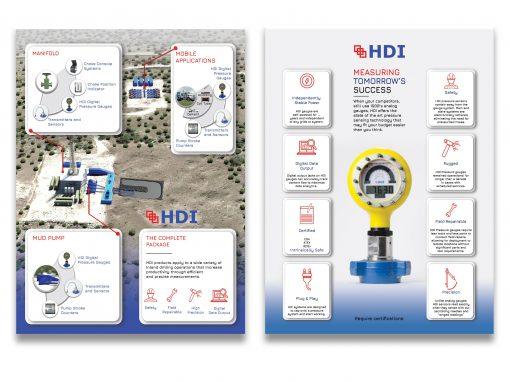 Houston Digital Instruments – Inland Flier