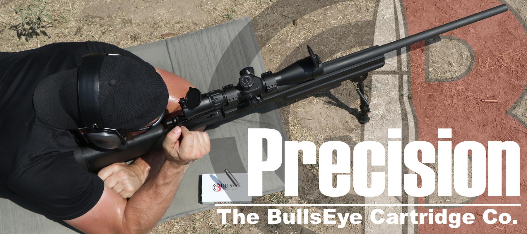 Zack rifle